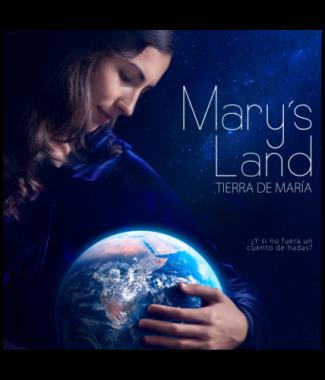 Mary's Land - Tierra de María