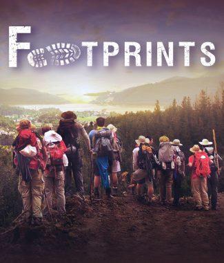 Footprints – der Weg deines Lebens