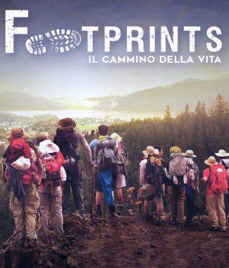 Footprints, il cammino della vita